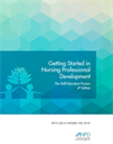Getting Started in Nursing Professional Development, 4th Edition